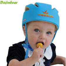 Baby Toddler Safety Helmet Headguard Children Hats Cap Harnesses Gift Adjustable