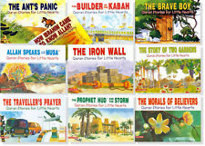 Quran Stories for Little Hearts 10 Best Selling Islamic Childrens Books Vol.2