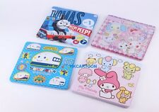 SANRIO MY MELODY JEWELPET SHINKANSEN THOMAS 24 COLORS PENCIL W/ METAL CASE
