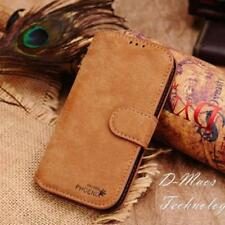 Phoenix Luxury Leather Case Stand Wallet Flip Cover For Samsung Galaxy Accessory