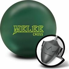 Brunswick Melee Cross Bowling Ball New 14 LB Fast Shipping Newest Release