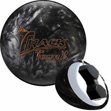 Track Tour X Bowling Ball New 15 LB Fast Shipping Newest Release
