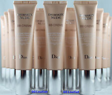 DIOR, Diorskin NUDE BB CREME broad spectrum SPF10, full size:30mL/1.0oz, UNboxed