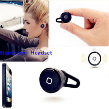 Wireless Bluetooth Headset Earphone Headphone Fr iPhone 4S 5S Samsung S4 S5 LG