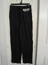 CALL OF DUTY BLACK OPS  MEN'S SLEEP PANTS DIFFERENT SIZES TO CHOOSE