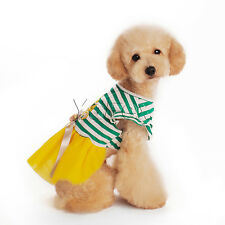 TRENDY Clothes Fit For Dog Puppy Pet 10 Layers Tulle Celeb Party Dress 2Color 01