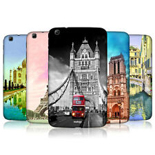 HEAD CASE DESIGNS BEST OF PLACES SET 3 CASE FOR SAMSUNG GALAXY TAB 3 8.0 T311