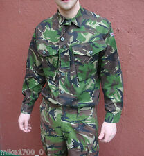 British Army Soldier 95 DPM Combat Shirt