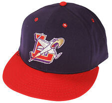 Pro Line MiLB Minor League Baseball Lancaster Jethawks Baseball Cap Hat