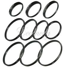 37-77mm Slim UV Filter Ultra-Violet Lens Protector for ALL DSLR Camera