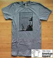 Marlon Brando Apocalypse Now shirt Grey S, M, L, XL, 2XL