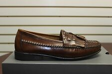 Hush Puppies Men's Slip-on Loafer SAN REMO III Tan Brand New In Box H100989
