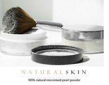 100% Pearl POwder Extract Anti-Aging Face Treatment Oily Acne & Rosacea Skin