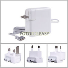 45W/60W AC Power Adapter Charger for Apple Laptop Macbook Pro Air US/UK/AU/EU T