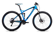 Ghost Mountainbike Fully 29 Zoll AMR Lector 2977 2014 - NEU