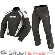 ARMR MOTO ITAMI MOTORCYCLE JACKET WATERPROOF INDO CE APPROVED TROUSERS BIKE KIT
