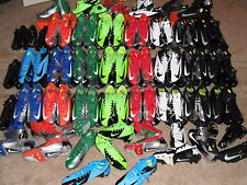 New Nike Vapor Talon Elite Low Football Cleats Black White Red Green Blue Orange