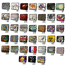 New Style Neoprene Tablet Soft Sleeve Case Cover For 7'' Amazon Kindle Fire HDX