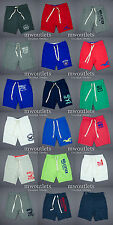 New Hollister Mens Hco Athletic Shorts Fleece Gym Sweat Shorts Pants