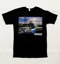 Ice Cube - Impala - fitted black t-shirt - Official - FAST SHIP
