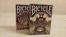 CARTE DA GIOCO BICYCLE STEAMPUNK GOGGLES,poker size