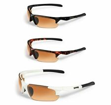Maxx Sunglasses Storm HD For Sports, Golf, Fishing, Hunting, Motorcycle, Tennis