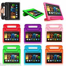 "Kids Safe Shock Proof Foam Case Cover For Amazon Kindle Fire HD 7"" 1st Gen 2012"