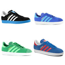 Adidas Originals Gazelle II Unisex Trainers