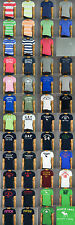 Wholesale Lot of 5 Abercrombie & Fitch Mens Short  Sleeve Muscle Fit T-Shirt