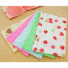 Non-woven Printed Shoe Organizers Storage Travel Dust-proof Bags Pouches