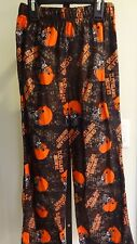 NWT NFL Cleveland Browns Youth Lounge Pajama Bottoms: Sizes XS (4/5) - XXL(18)