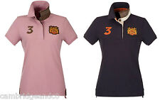 REDUCED !!Joules Beaufort Regent Polo Shirt in Blush or Navy BNWT From Stockists