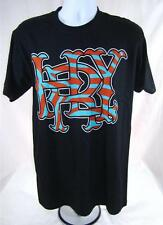 Mens new Hurley shirt size S M classic fit Major League Surface black nwt surf