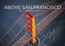 NEW Above San Francisco Postcard Book by Paperback Book (English) Free Shipping