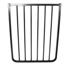 "Cardinal Gates 21 3/4"" Width Extension for SS30 & MG15 Gates in black or white"