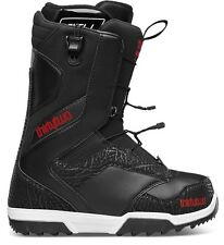 Thirtytwo Groomer Fast Track FT 2015 Men's Snowboard Boots Black