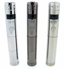 Vamo V5 Mod Full COMPLETE Kit.  Includes 2 Atomizers, 2 Batteries & Charger!
