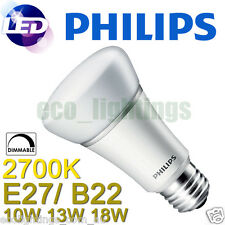 Philips Master LED Bulb Cool Warm White E27 Screw B22 Bayonet 5W 8W 10W 13W 18W