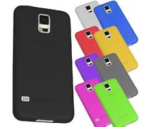 0.3mm ultra Thin Slim Candy Matte TPU Rubber Gel Skin Case Cover for I9600 V1