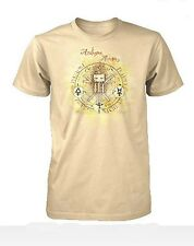 Minecraft Alchemy Gold Color Youth Licensed T-Shirt