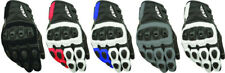 Fly Racing Mens Brawler Perforated Leather Gloves 2015