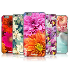 HEAD CASE DESIGNS FLOWERS CASE COVER FOR APPLE iPHONE 6 PLUS 5.5