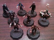 Doctor Who Micro Universe Collection Figures Selection Pick the one you want