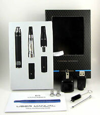 Ago G5 Triple Use, 3-in-1 Vaporizer Pen Kit. Vapormax. Brand New!