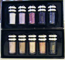 MAC Cosmetics Nocturnals Pigments and Glitter YOU SELECT Protector cap inside