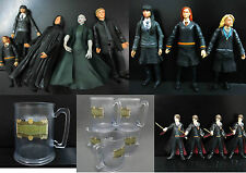 lot Harry Potter CHO CHANG Draco Malfoy GINNEY WEASLEY Lord Voldemort  MUG CUP