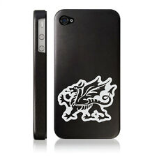 Cover for iPhone 4/4S - Welsh Dragon