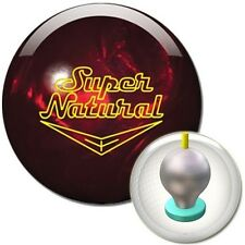 Storm Super Natural Bowling Ball New 13 LB Excellent For Dry Lanes.