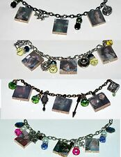 Once Upon A Time Bracelets ( More Characters )