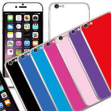 Ultra Thin 3M Vinyl Skin Sticker Decal Kit for iPhone 6 4.7 Inches- Matte Finish